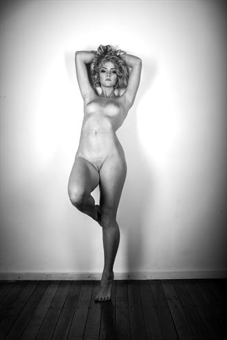 kay artistic nude photo by photographer depa kote