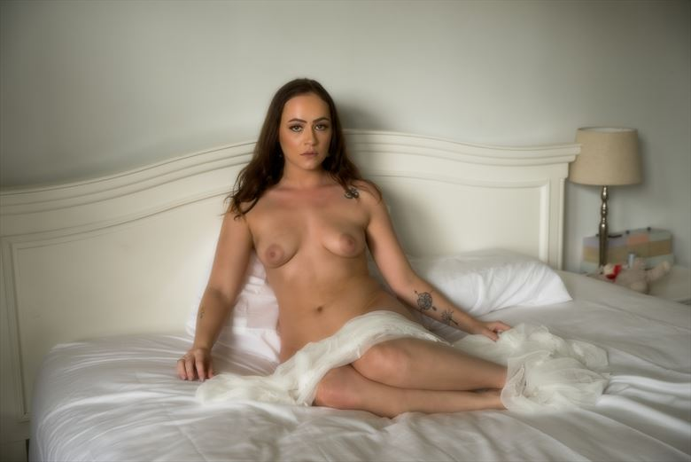 kaysea artistic nude photo by photographer tfa photography
