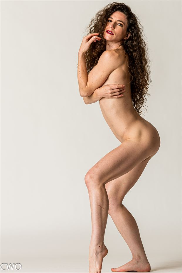 keira artistic nude photo by photographer charterso