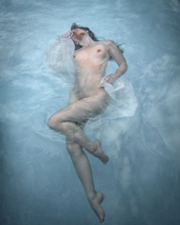 keith brenner artistic nude photo by model meghan claire