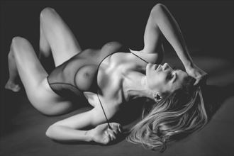 kelly lingerie photo by photographer hewlett