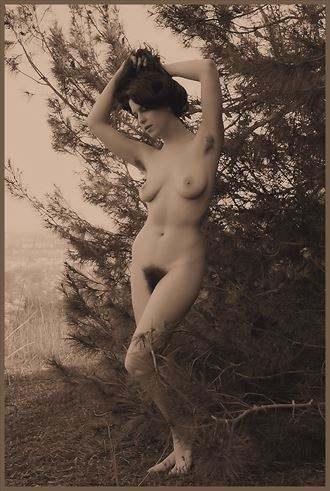 kelsey artistic nude photo by photographer pblieden