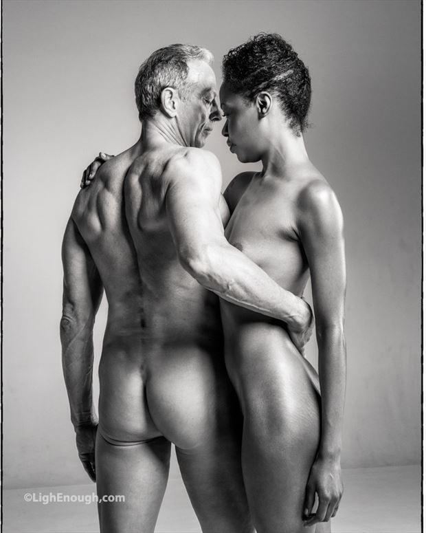 ken ted artistic nude photo by model artfitnessmodel