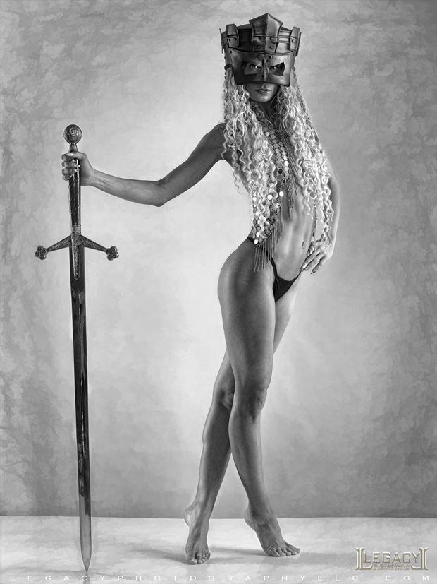 king s champion fantasy photo by photographer timothy eddington