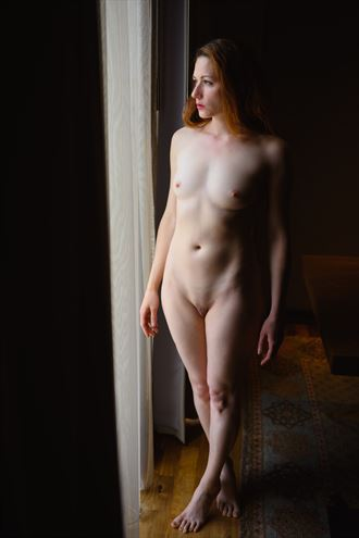 kirsten artistic nude photo by photographer mtnco