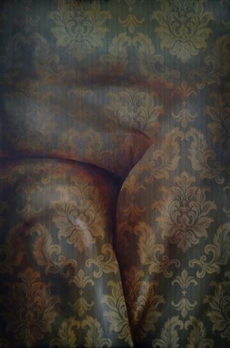knees painting or drawing artwork by artist peter ten lohuis