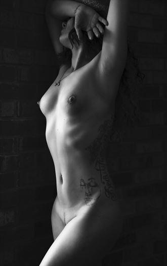 krissy 02 artistic nude photo by photographer sparklephotosc