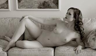 krystal mari artistic nude photo by photographer rick gordon