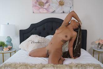 kyla artistic nude photo by photographer marvlus art