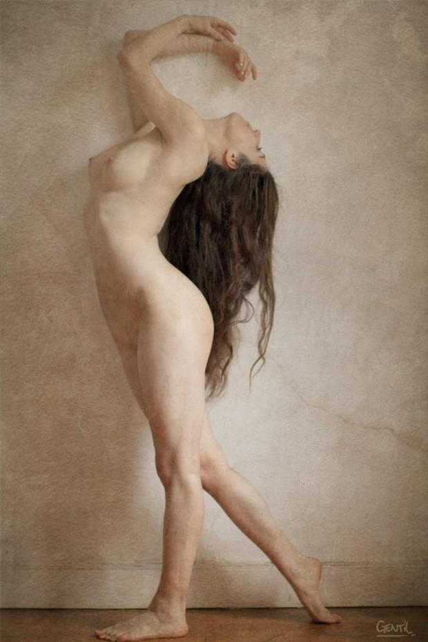 la faune Artistic Nude Photo by Artist Gentil