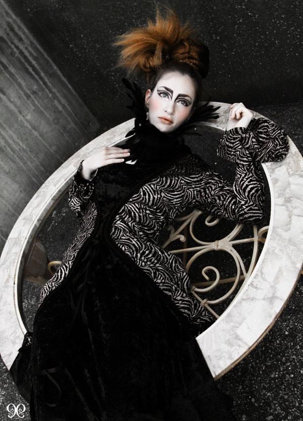 la mode Fashion Photo by Model MelissaAnn