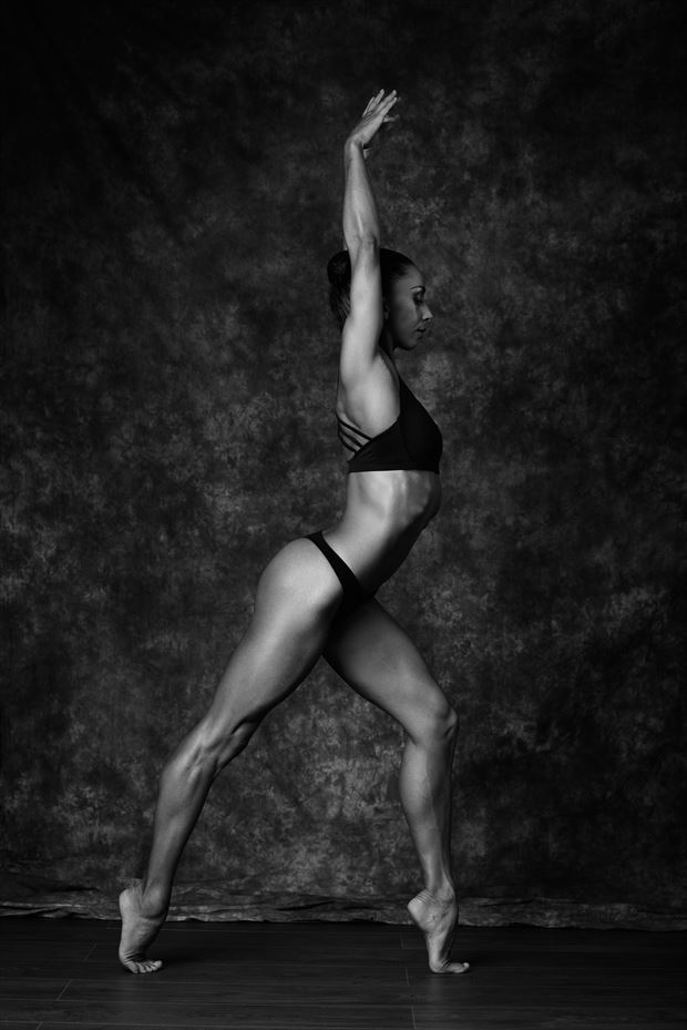 laetitia bouffard roupe artistic nude photo by photographer andyd10