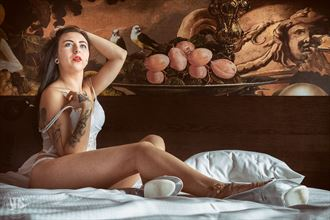 laila lingerie photo by photographer your naked skin