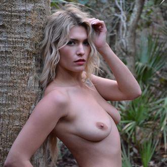 last light artistic nude photo by photographer tj