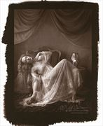 late lament lingerie photo by photographer lawrencesview