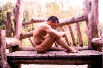latino 2 artistic nude photo by photographer art desnudo
