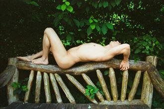 latino 7 artistic nude photo by photographer art desnudo
