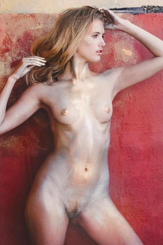 lauren artistic nude photo by photographer stromephoto