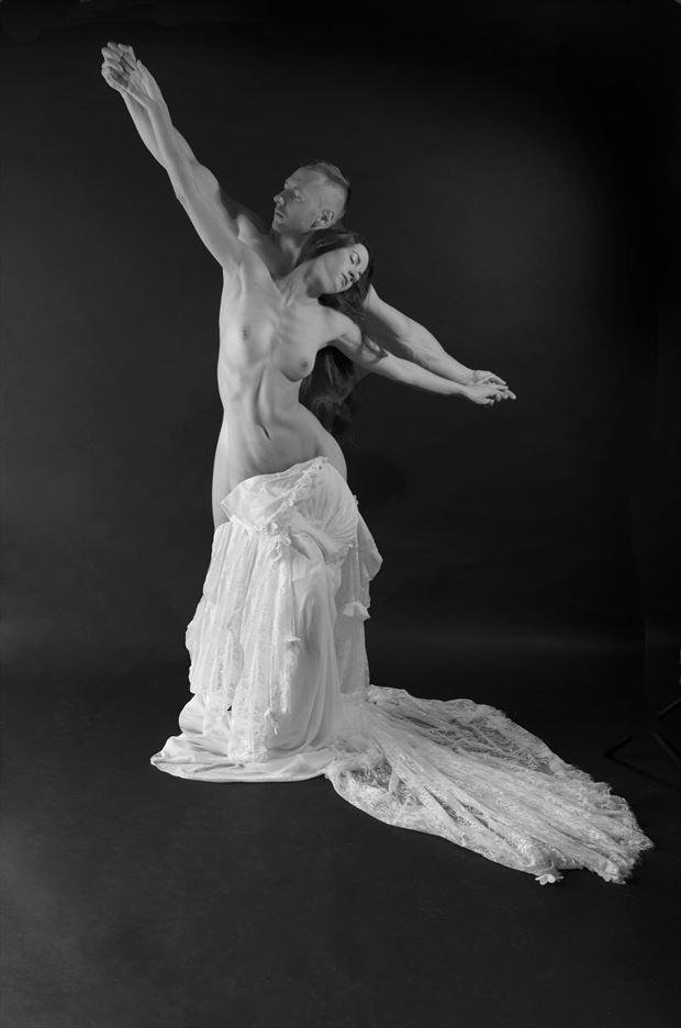 lauren max erotic photo by photographer linda hollinger