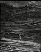 lava wall artistic nude artwork by photographer arbeit photo hawaii