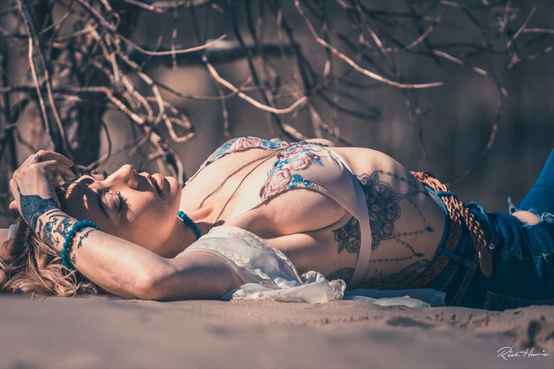 lazy afternoons lingerie photo by photographer vanarris