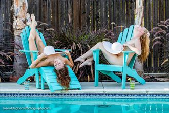 lazy summer days artistic nude photo by photographer cleghornphoto