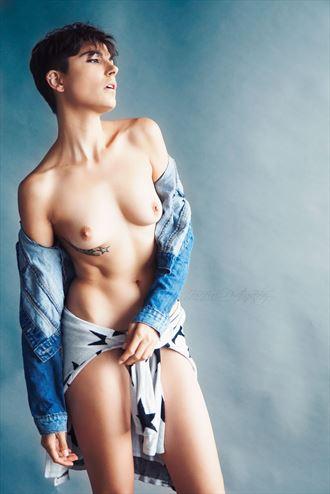 lazy talks artistic nude photo by photographer josefinaphoto