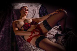 le fantasme d alison 6 artistic nude photo by photographer antoine peluquere