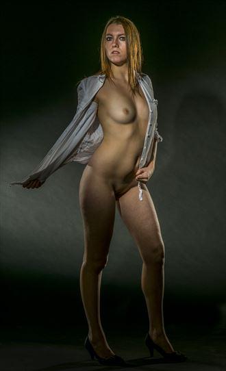 le fantasme d alison artistic nude photo by photographer antoine peluquere