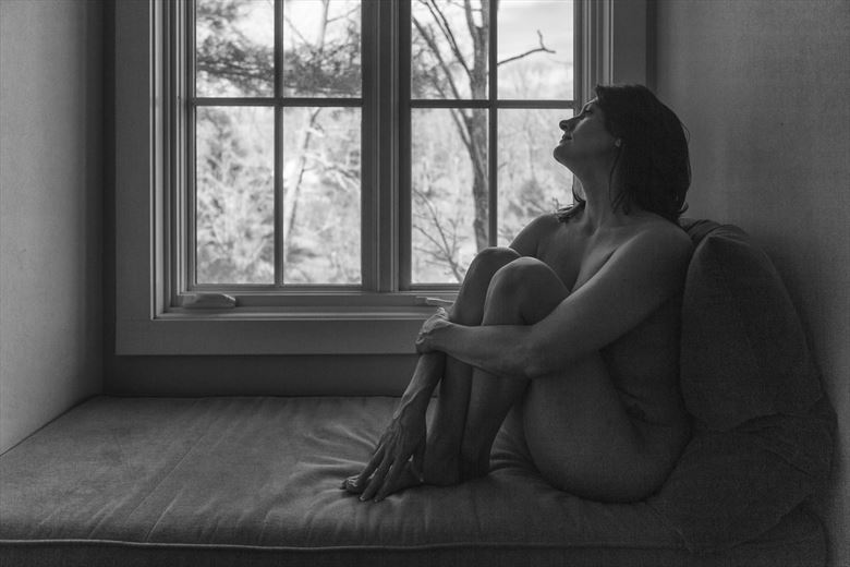 learning from within artistic nude artwork by photographer domingo medina