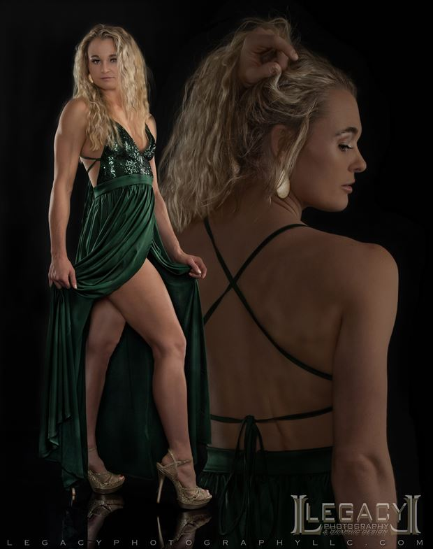 leggy lovely sensual photo by photographer legacyphotographyllc