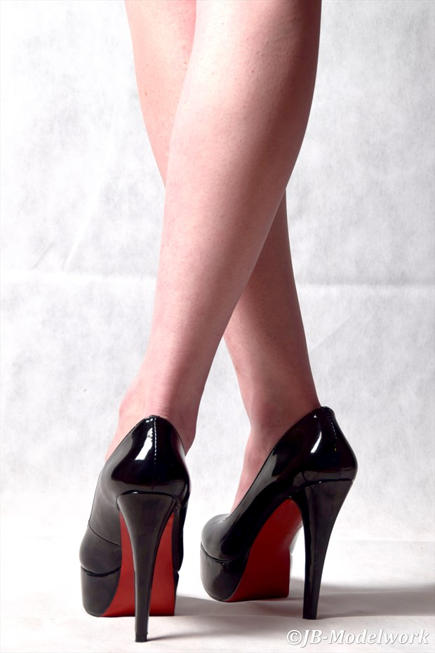 legs Pinup Photo by Photographer JB Modelwork