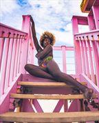 legs for days artistic nude photo by photographer luke adam