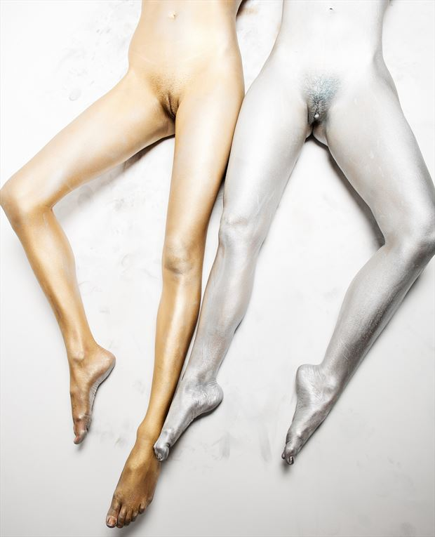legs for days artistic nude photo by photographer stromephoto