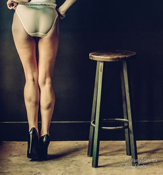 legs lingerie photo by photographer witte mol