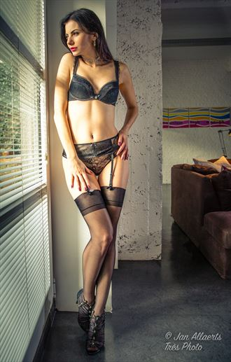 lena3 lingerie photo by photographer witte mol