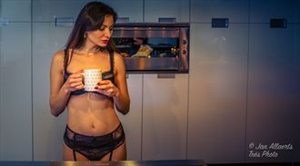 lena6 lingerie photo by photographer witte mol