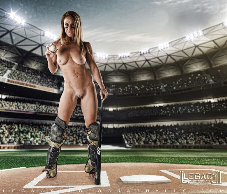 lets play ball artistic nude photo by photographer legacyphotographyllc