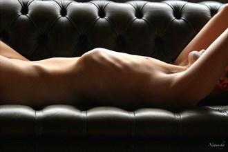 light Artistic Nude Photo by Photographer Natansky