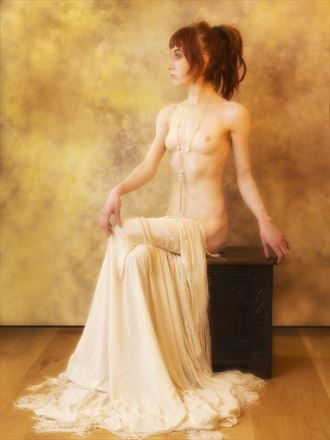 light and beauty artistic nude photo by photographer psychefineart