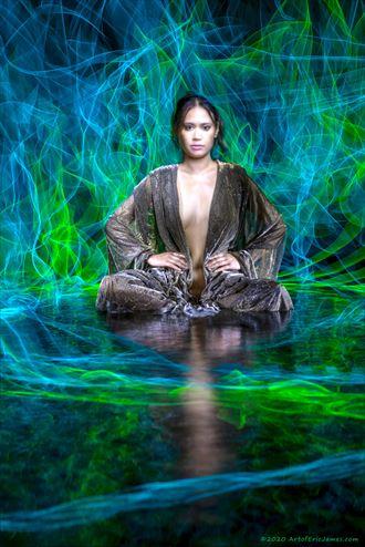 light painting lingerie photo by photographer artofericjames com