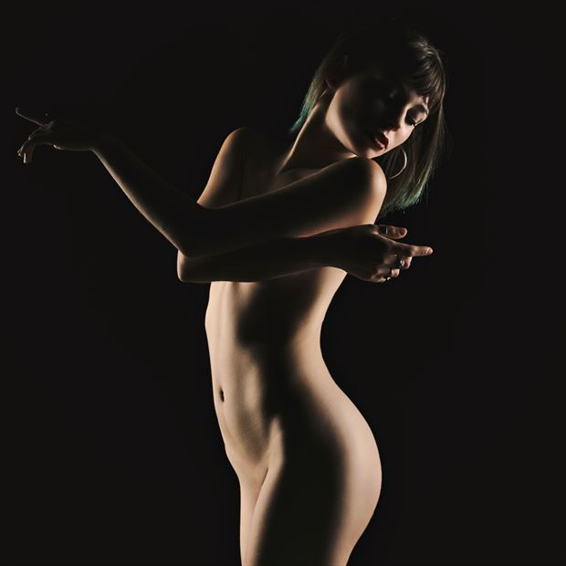 lightness artistic nude photo by photographer germansc