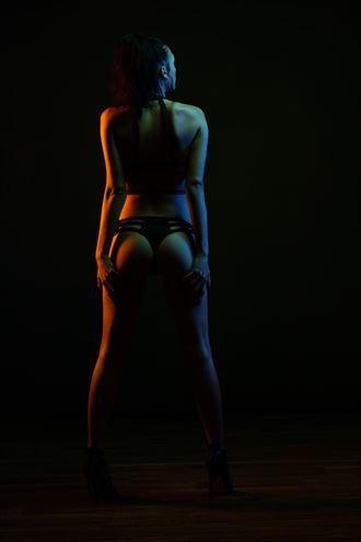 lights 01 lingerie photo by photographer art studios huck
