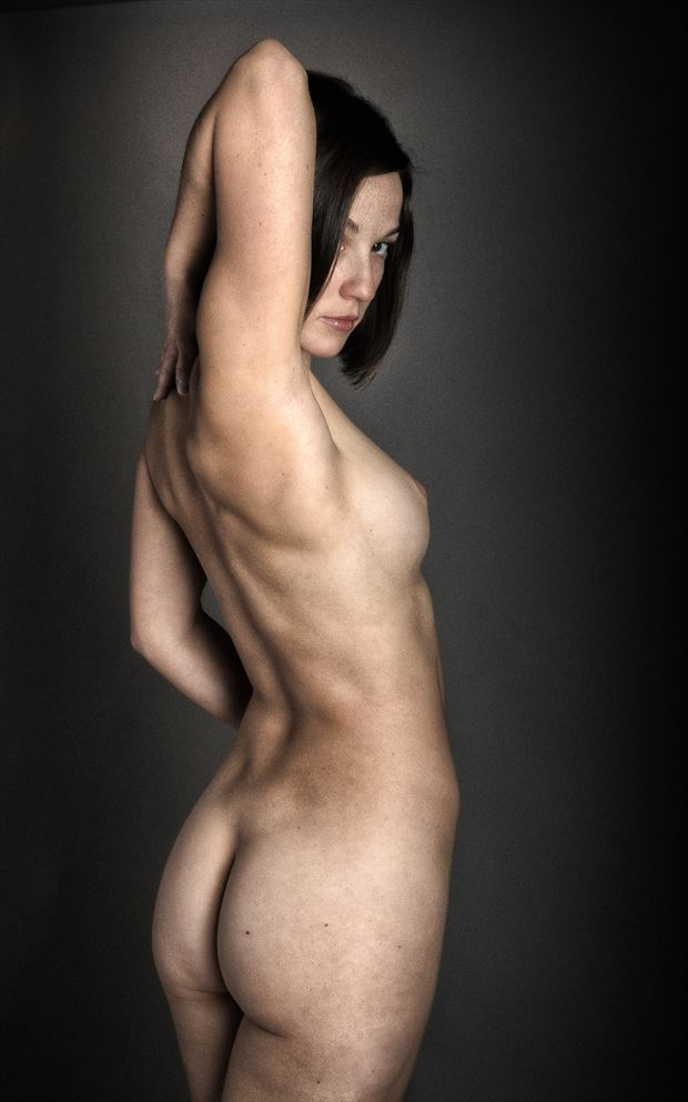 like this artistic nude photo by photographer rick jolson