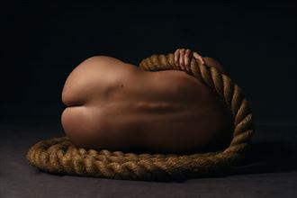 lilith artistic nude photo by photographer ray fritz