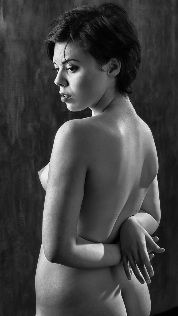 lilli is back artistic nude photo by photographer rick jolson