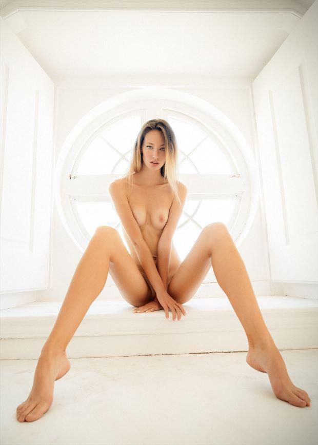 lina artistic nude photo by photographer ilya ishenko