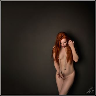 linda artistic nude photo by photographer alant