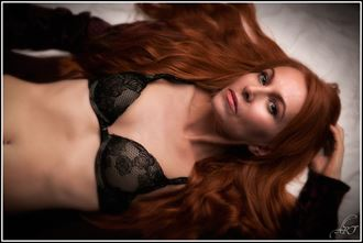 linda lingerie photo by photographer alant