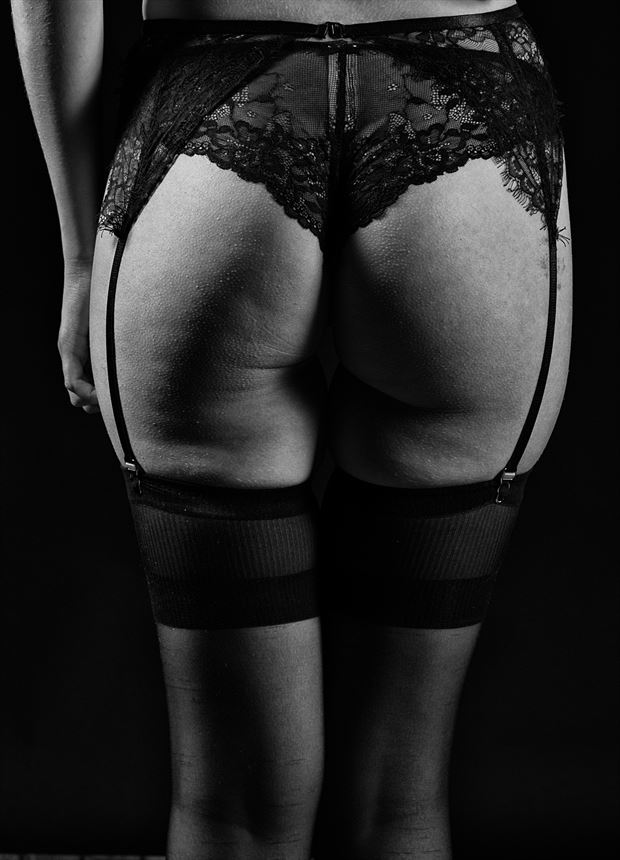 lingerie artistic nude photo by photographer arcis